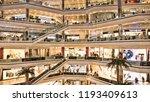 istanbul  turkey   april 04 ...   Shutterstock . vector #1193409613