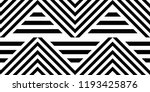 seamless pattern with striped... | Shutterstock .eps vector #1193425876