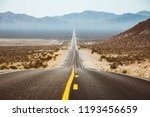classic panorama view of an... | Shutterstock . vector #1193456659