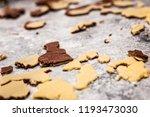 Bicolor Cookie Dough Crumbs Or...