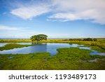 Beautiful Landscape Of Pantana...