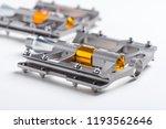 isolate lightweight aluminium...   Shutterstock . vector #1193562646