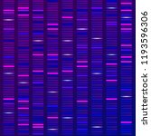 genome science structure... | Shutterstock .eps vector #1193596306