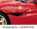 kuala lumpur  malaysia  ...   Shutterstock . vector #1193597146