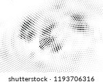 abstract halftone wave dotted... | Shutterstock .eps vector #1193706316