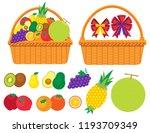 illustration vector cartoon... | Shutterstock .eps vector #1193709349