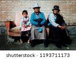 labrang monastery  xiahe  gansu ... | Shutterstock . vector #1193711173