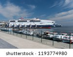 istanbul  turkey   september 27 ...   Shutterstock . vector #1193774980