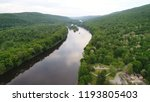 a view of the river surrounded... | Shutterstock . vector #1193805403