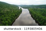 a view of the river surrounded... | Shutterstock . vector #1193805406