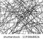 asymmetrical texture with... | Shutterstock .eps vector #1193868826