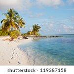 Maldives safari - stock photo