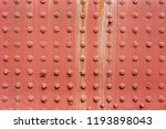 backgrounds and textures  old... | Shutterstock . vector #1193898043