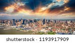 chelsea and greenwich village... | Shutterstock . vector #1193917909