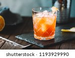 the alcoholic surfer on acid... | Shutterstock . vector #1193929990