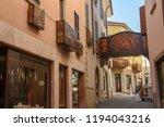 mendrisio  switzerland   8... | Shutterstock . vector #1194043216