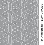 vector seamless pattern....   Shutterstock .eps vector #1194049399