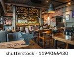 st. petersburg russia   09 21... | Shutterstock . vector #1194066430