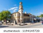 beechworth  australia   april...   Shutterstock . vector #1194145720