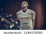 kiev  ukraine   september 14 ...   Shutterstock . vector #1194170350