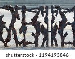 lublin  poland   april 30  2018 ...   Shutterstock . vector #1194193846