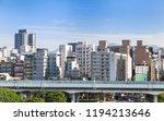 taipei  taiwan   september 4 ...   Shutterstock . vector #1194213646