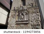 budapest hungary   25 september ... | Shutterstock . vector #1194273856