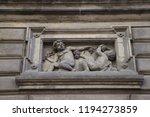 budapest hungary   25 september ... | Shutterstock . vector #1194273859