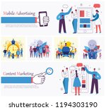 vector illustrations of the... | Shutterstock .eps vector #1194303190