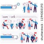 vector illustrations of the... | Shutterstock .eps vector #1194303193