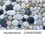 group of white  grey and black... | Shutterstock . vector #1194319300