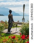 Vevey  Switzerland   September...