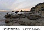 Little Corona Del Mar Sunset - Fine Art prints