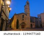 the 13th century saint michel...   Shutterstock . vector #1194477160
