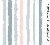 paint stripe seamless pattern.... | Shutterstock .eps vector #1194516049