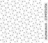 triangles ornament. geometrical ... | Shutterstock .eps vector #1194551056