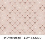 art deco seamless pattern with... | Shutterstock .eps vector #1194652330