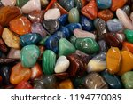 color mineral stones texture as ... | Shutterstock . vector #1194770089