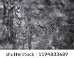 crumpled metal texture  old... | Shutterstock . vector #1194833689