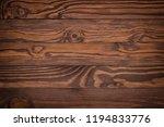 wood texture background. rustic ... | Shutterstock . vector #1194833776