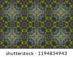 seamless grunge micro raster...   Shutterstock . vector #1194834943