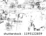 abstract monochrome background. ...   Shutterstock . vector #1195122859