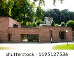 baden wurttemberg  germany  ...   Shutterstock . vector #1195127536