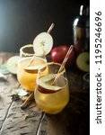Homemade Apple Cocktails
