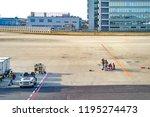 kansai region  osaka  japan   4 ...   Shutterstock . vector #1195274473