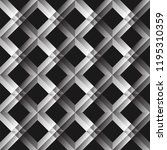 seamless vector pattern | Shutterstock .eps vector #1195310359