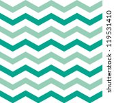 Seamless chevron background pattern in Spring colors | Shutterstock vector #119531410