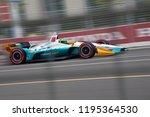 toronto  ontario  canada   july ... | Shutterstock . vector #1195364530
