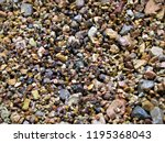 sapphires in the rough | Shutterstock . vector #1195368043