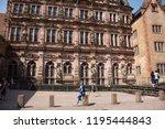 baden wurttemberg  germany  ...   Shutterstock . vector #1195444843